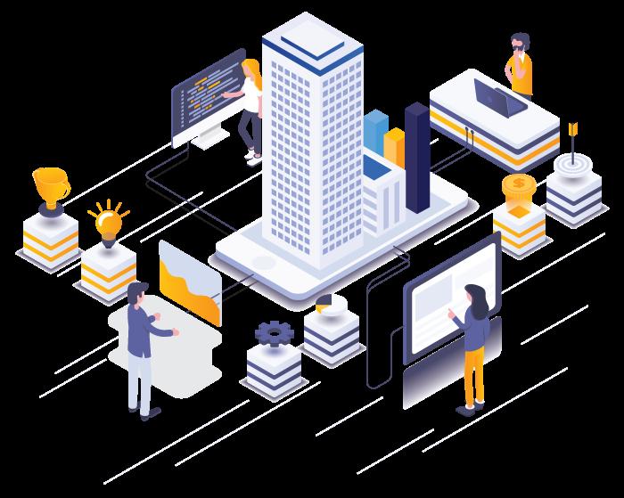 Simulaciones de negocios